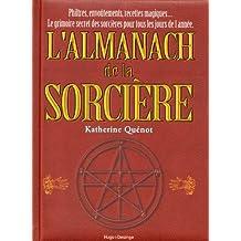 L'almanach de la sorcière