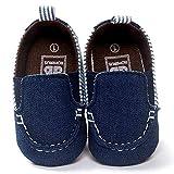 Scarpe bambino LEvifun Scarpine Neonato Scarpe Primi Passi Sportive Sandali per 0-18 Mesi Ragazzi e Ragazza Bambino Espadrilla Bambine Casual