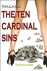 Thailand The Ten Cardinal Sins (Thai Life Book 2)