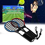 Joy-con Tennisschläger mit kleinem Griff, aus ABS-Kunststoff, für Tennisschläger