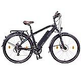 "NCM Venice Plus E-Bike Trekking Rad, 250W, 48V 16Ah 768Wh Akku, 28"" Zoll"