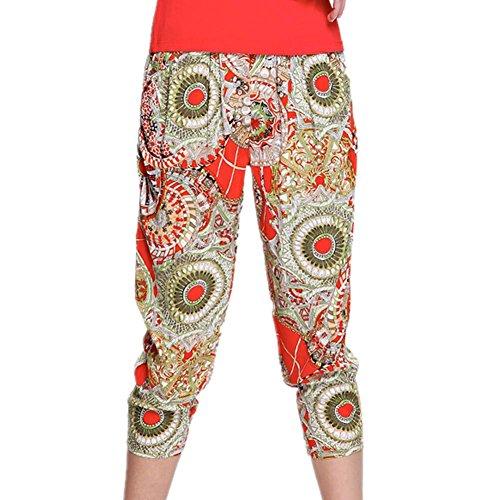 DMMSS Damen Dünnen Pyjamas Sommer Mittleren Alters Hosen Haupthosen Können Pyjamas Tragen , 1 , 165 (Alte Dame Nachthemd Kostüm)