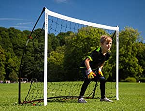 QUICKPLAY Kickster Academy Portable 3 x 2m Futsal Goal