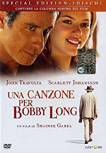 Una Canzone Per Bobby Long (Special Edition) (Dvd+Cd)