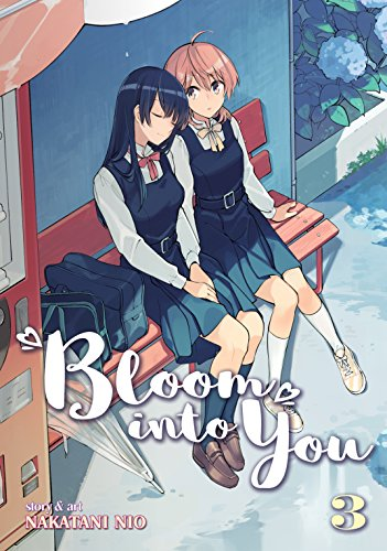 As preparations begin for the student council's play, Touko and Yuu grow even closer -- and Touko starts to wonder just how close she can get before she crosses the line. Meanwhile, as Sayaka witnesses their relationship grow, her jealousy reaches a ...