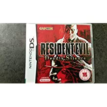 Resident Evil: Deadly Silence (Nintendo DS) [Nintendo DS] - Game [Importación Inglesa]
