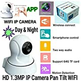 Shopping Redefined Rotating IP Camera Wi...