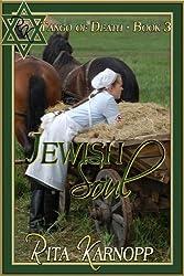 Jewish Soul (Tango of Death Book 3)