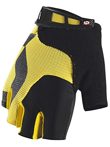scott-essential-sf-guantes-unisex-color-negro-talla-xxl