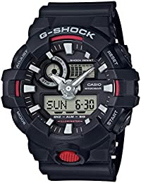 Casio G-Shock Men's Watch GA-700-1AER