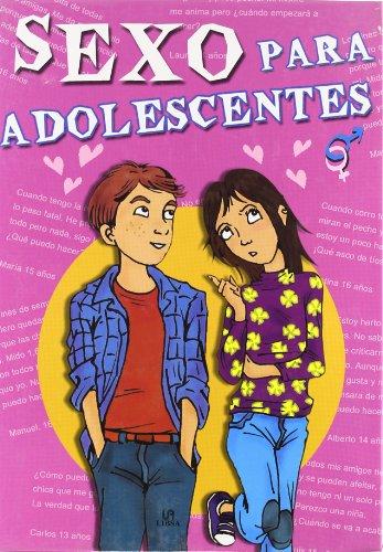 Sexo para Adolescentes (Juvenil) por Conchita Madueño