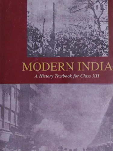 modern india old nCERT history textbook 1990 by bipin chandra 51sHOjWYstL