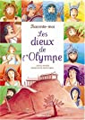 Raconte-moi les dieux de l'Olympe par Royer