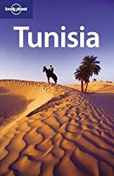 Lonely Planet Tunisia (Travel Guide) by Lonely Planet (2010-06-01)