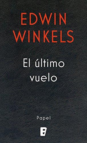 El último vuelo eBook: Edwin Winkels: Amazon.es: Tienda Kindle