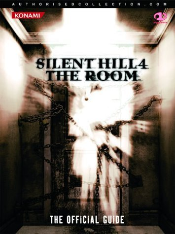 Silent Hill 4: The Room: The Official Guide by Liam Beatty (2004-09-14)