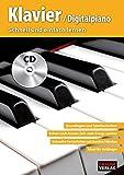 Klavier / Digitalpiano - Schnell und einfach lernen