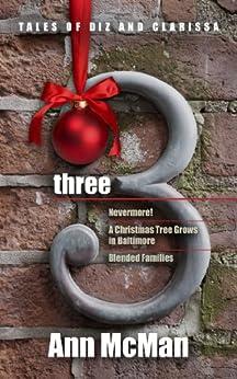Three by [McMan, Ann]