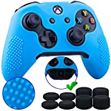 9CDeer 1 Piece of Studded Protective Silicone Cover Skin