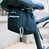 #7: Cadetblue Handsfree Below the Seat Storage Pouch for Cycling Enthusiast (SF059)