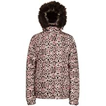 Protesta de las mujeres Taylor nieve chaquetas, mujer, color negro, tamaño Large/Size 40