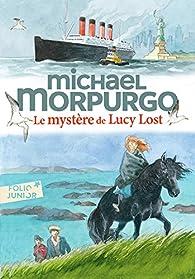 Le Mystère de Lucy Lost par Michael Morpurgo