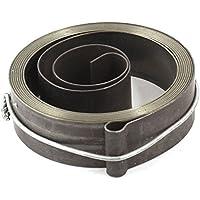 Sourcingmap a14040700ux0249-20 pulgadas conjunto de muelles helicoidales de retorno de alimentación de perforación de prensa pluma 7 cm x 1.9cm