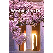 Lonely Planet Washington, DC (Travel Guide) (English Edition)