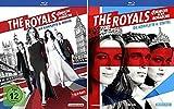 The Royals Staffel 3+4 [Blu-ray]