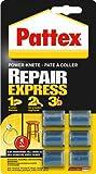 Pattex Repair Express Power Knete 6 x 5 g, PRX15