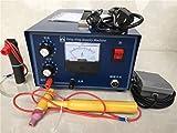 Macchina di saldatura al laser portagioie 220V 400W, mini saldatura a punto, Macchina per saldare dx-50a