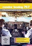 Take-off TV *** Condor Boeing 767 *** Frankfurt-Mauritius *** Cockpit-Flüge