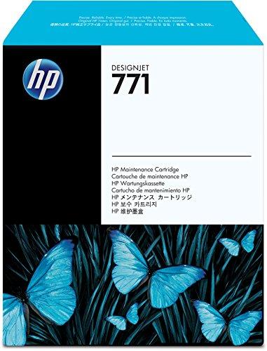 Preisvergleich Produktbild HP 771 Original Wartungspatrone für HP DesignJet