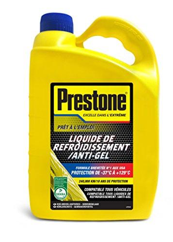 Prestone 11842 Liquide de Refroidissement