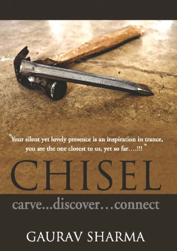 chisel by gaurav sharma