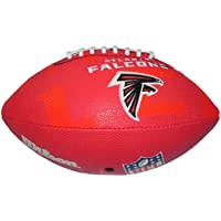 Wilson Football NFL Junior Atlanta Falcons Logo, Mehrfarbig, 5, WL0206674040