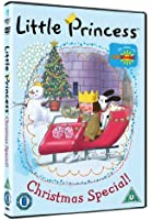 Little Princess: Christmas Special  DVD