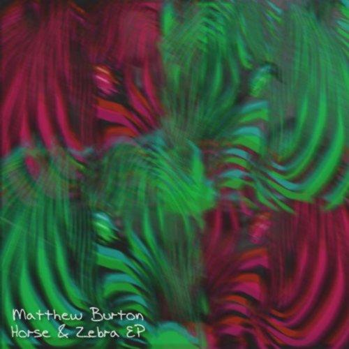 Horse & Zebra EP -