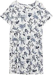 Marks & Spencer Women's 3080M SS CM F4 Minishirt,