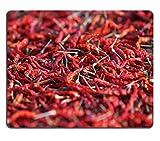 luxlady Naturkautschuk Gaming Mousepads Getrocknete Red Chilli Süßungsmittel Bild-ID 25672875