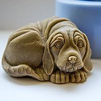 Inception Pro Infinite Molde de Silicona para amasar Perros Hechos a Mano, también Adecuado para el jabón