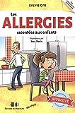 """Afficher """"Les allergies racontées aux enfants"""""""