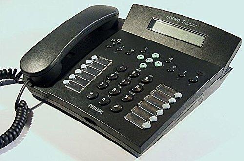 Philips Sopho Ergoline 330-2/DG INT ID5940