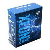 Intel Xeon ® ® Processor E5-2609 v4 (20M Cache, 1.70 GHz) 1.7GHz 20MB Cache intelligente Scatola processore