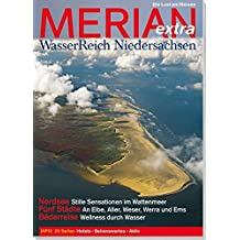 MERIAN WasserReich Niedersachsen (MERIAN Hefte)