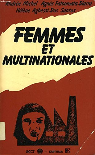 Femmes et multinationales par Michel-Andre Abi