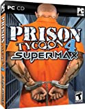 Prison: Tycoon 4 SuperMax (PC)