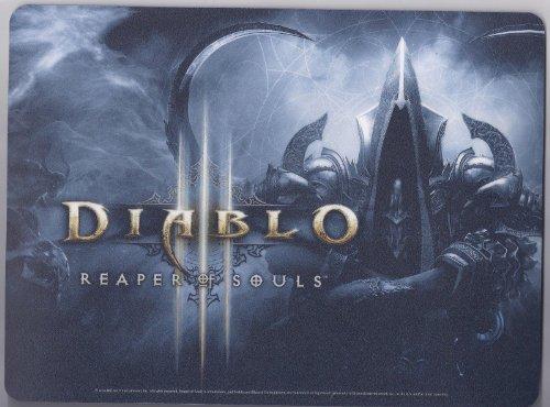 Preisvergleich Produktbild Diablo III: Reaper of Souls Malthael Mauspad