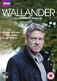 Wallander Series [UK Import] kostenlos online stream