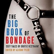 The Big Book of Bondage: Sexy Tales of Erotic Restraint